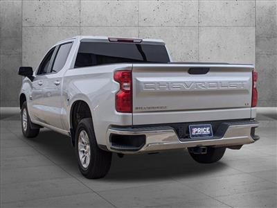 2020 Chevrolet Silverado 1500 Crew Cab 4x2, Pickup #LG280484 - photo 2