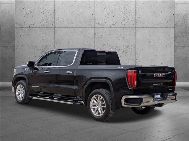 2020 GMC Sierra 1500 Crew Cab 4x4, Pickup #LG324300 - photo 1