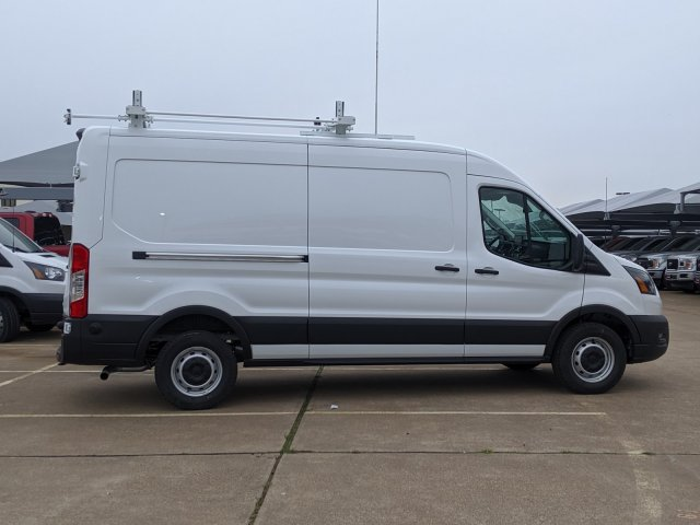2020 Transit 250 Med Roof RWD, Adrian Steel General Contractor Upfitted Cargo Van #LKA03687 - photo 8