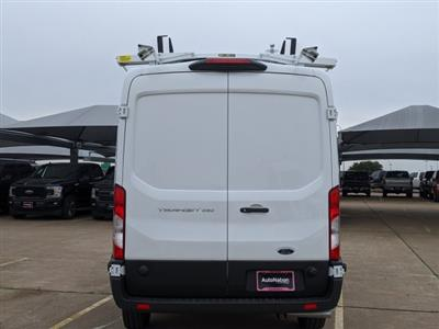 2020 Transit 250 Med Roof RWD, Adrian Steel General Contractor Upfitted Cargo Van #LKA03687 - photo 10