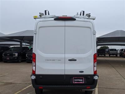 2020 Transit 250 Med Roof RWD, Empty Cargo Van #LKA03687 - photo 10