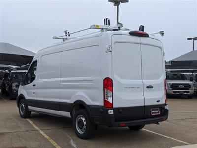 2020 Transit 250 Med Roof RWD, Adrian Steel General Contractor Upfitted Cargo Van #LKA03687 - photo 11