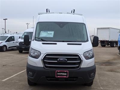 2020 Transit 250 Med Roof RWD, Adrian Steel General Contractor Upfitted Cargo Van #LKA03687 - photo 6