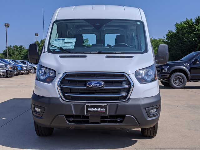 2020 Ford Transit 250 Med Roof 4x2, Crew Van #LKA06642 - photo 7