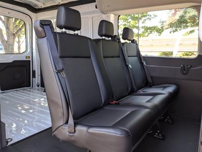 2020 Ford Transit 250 Med Roof 4x2, Crew Van #LKA06642 - photo 17
