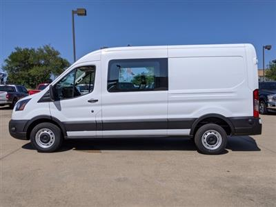 2020 Ford Transit 250 Med Roof 4x2, Crew Van #LKA06642 - photo 6