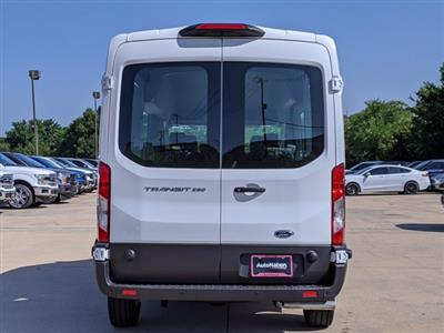 2020 Ford Transit 250 Med Roof 4x2, Crew Van #LKA06642 - photo 9