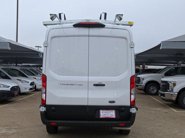2020 Transit 250 Med Roof RWD, Empty Cargo Van #LKA13440 - photo 1