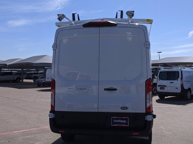 2020 Transit 250 Med Roof RWD, Upfitted Cargo Van #LKA36390 - photo 11