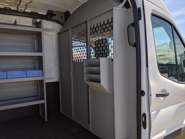 2020 Transit 250 Med Roof RWD, Upfitted Cargo Van #LKA36390 - photo 1
