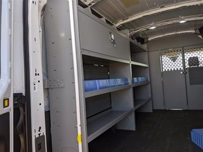 2020 Transit 250 Med Roof RWD, Upfitted Cargo Van #LKA36390 - photo 10