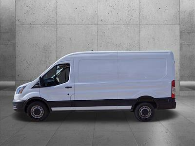 2020 Ford Transit 250 Med Roof 4x2, Empty Cargo Van #LKA42403 - photo 9