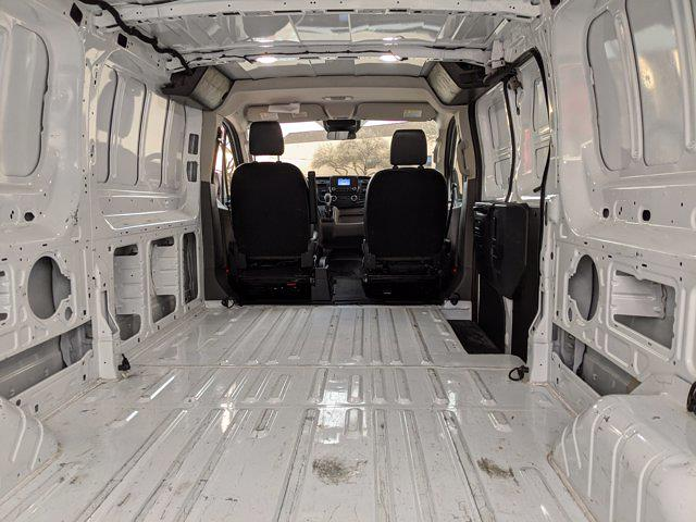 2020 Ford Transit 250 Low Roof 4x2, Empty Cargo Van #LKA42422 - photo 1