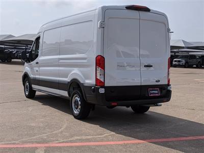 2020 Ford Transit 250 Med Roof RWD, Empty Cargo Van #LKA68705 - photo 2