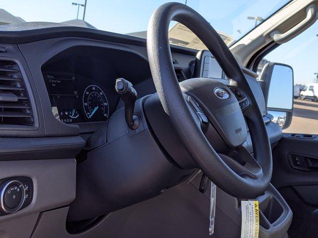 2020 Ford Transit 350 4x2, Reading Aluminum CSV Service Utility Van #LKB18266 - photo 4