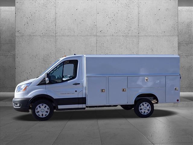 2020 Ford Transit 350 4x2, Service Utility Van #LKB18266 - photo 6
