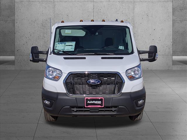 2020 Ford Transit 350 4x2, Service Utility Van #LKB18266 - photo 7