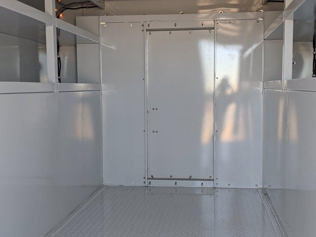 2020 Ford Transit 350 4x2, Reading Aluminum CSV Service Utility Van #LKB18266 - photo 10