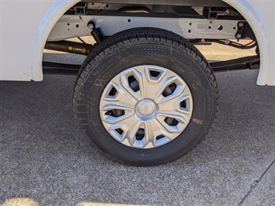 2020 Ford Transit 350 4x2, Reading Aluminum CSV Service Utility Van #LKB18266 - photo 11
