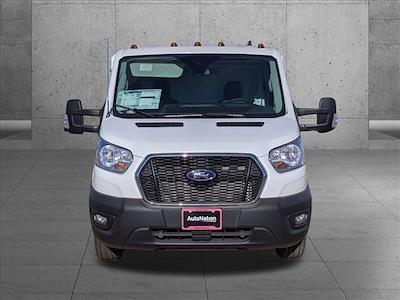2020 Ford Transit 350 4x2, Reading Aluminum CSV Service Utility Van #LKB18266 - photo 7