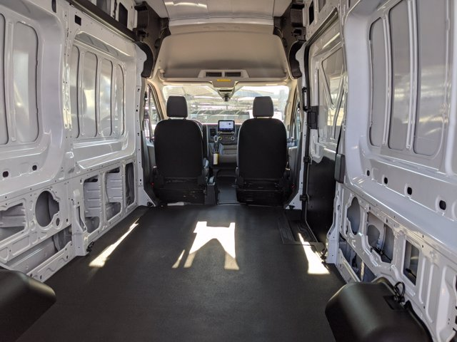 2020 Ford Transit 250 High Roof 4x2, Empty Cargo Van #LKB46121 - photo 1