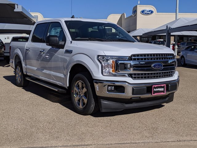 2020 Ford F-150 SuperCrew Cab 4x2, Pickup #LKD01132 - photo 8