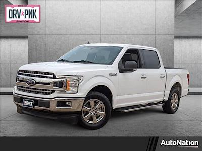 2020 Ford F-150 SuperCrew Cab 4x2, Pickup #LKD01132 - photo 1