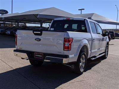 2020 Ford F-150 SuperCrew Cab 4x2, Pickup #LKD01132 - photo 3
