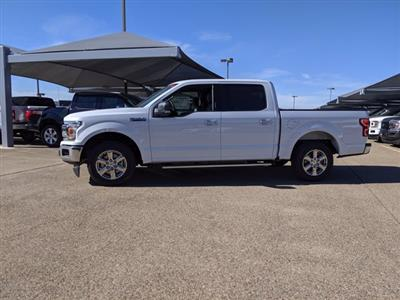 2020 Ford F-150 SuperCrew Cab 4x2, Pickup #LKD01132 - photo 6