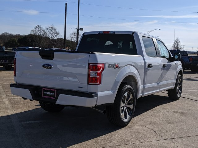 2020 F-150 SuperCrew Cab 4x2, Pickup #LKD01133 - photo 3