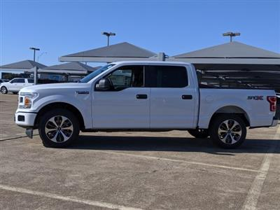 2020 F-150 SuperCrew Cab 4x2, Pickup #LKD01133 - photo 6