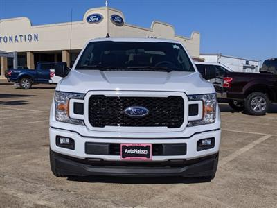2020 F-150 SuperCrew Cab 4x2, Pickup #LKD01133 - photo 7