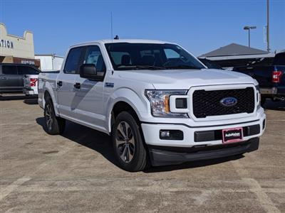 2020 F-150 SuperCrew Cab 4x2, Pickup #LKD01133 - photo 8