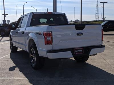 2020 F-150 SuperCrew Cab 4x2, Pickup #LKD01133 - photo 2