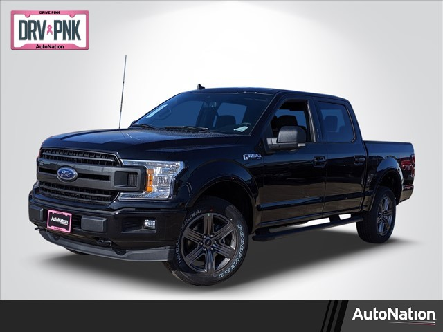 2020 F-150 SuperCrew Cab 4x4, Pickup #LKD01135 - photo 1