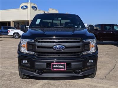 2020 F-150 SuperCrew Cab 4x4, Pickup #LKD01135 - photo 7