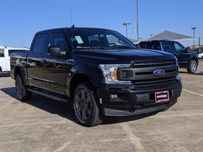 2020 F-150 SuperCrew Cab 4x4, Pickup #LKD01135 - photo 8