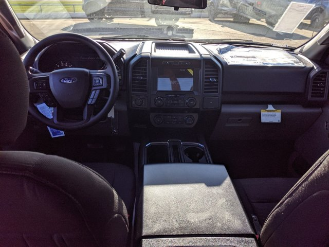 2020 Ford F-150 SuperCrew Cab 4x4, Pickup #LKD01137 - photo 11
