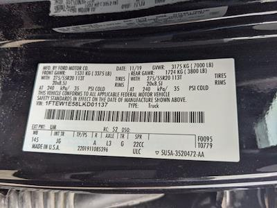 2020 Ford F-150 SuperCrew Cab 4x4, Pickup #LKD01137 - photo 35