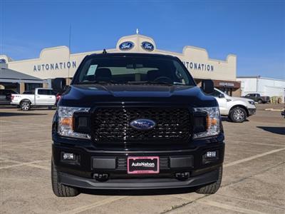 2020 Ford F-150 SuperCrew Cab 4x4, Pickup #LKD01137 - photo 7