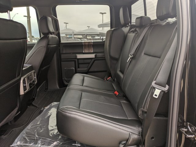 2020 F-150 SuperCrew Cab 4x4, Pickup #LKD16090 - photo 15