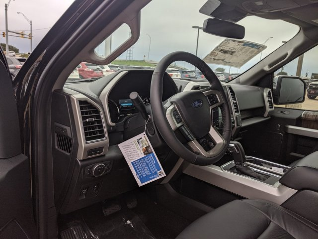 2020 F-150 SuperCrew Cab 4x4, Pickup #LKD16090 - photo 6