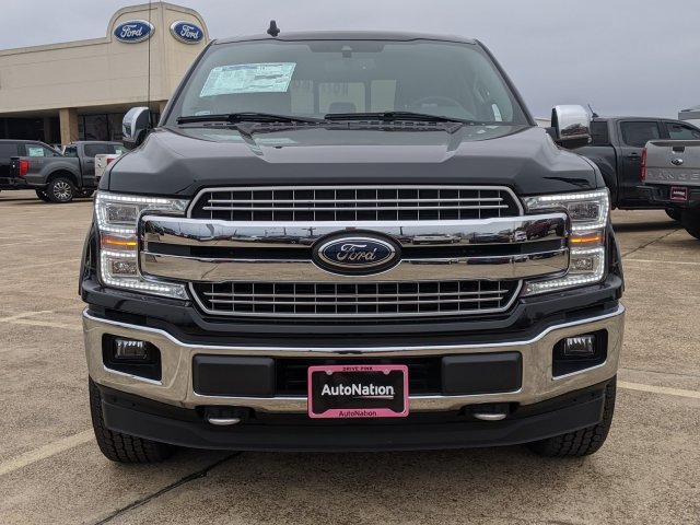 2020 F-150 SuperCrew Cab 4x4, Pickup #LKD16090 - photo 10