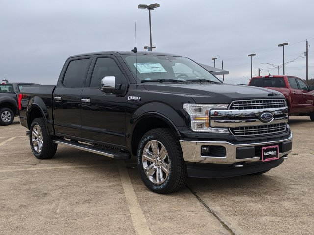 2020 F-150 SuperCrew Cab 4x4, Pickup #LKD16090 - photo 11