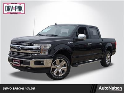 2020 F-150 SuperCrew Cab 4x4, Pickup #LKD16090 - photo 1