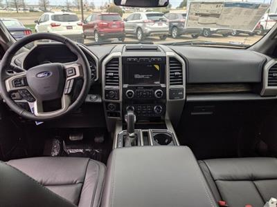 2020 F-150 SuperCrew Cab 4x4, Pickup #LKD16090 - photo 14