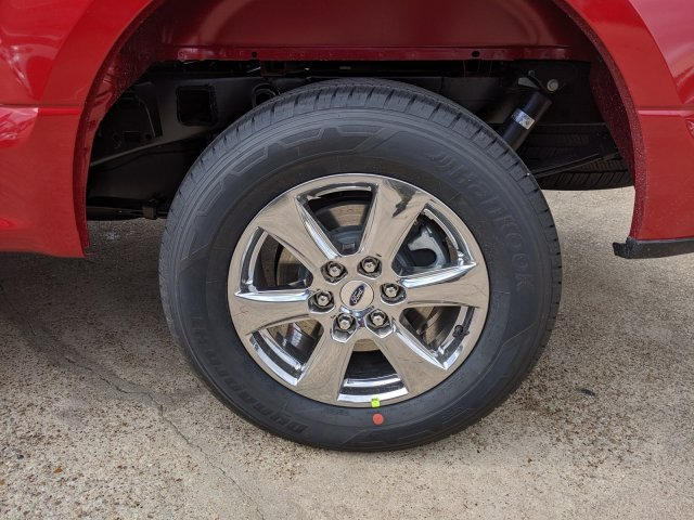 2020 Ford F-150 SuperCrew Cab 4x2, Pickup #LKD60142 - photo 14