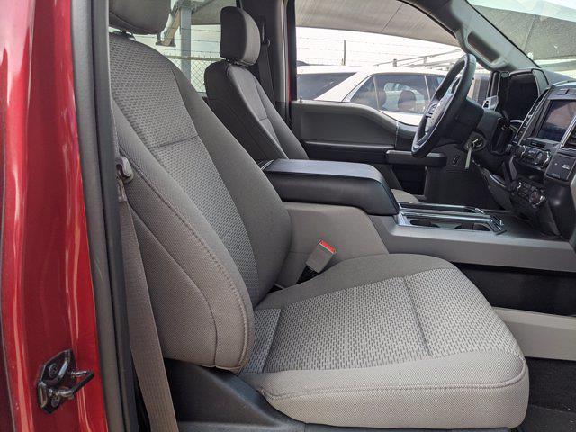 2020 Ford F-150 SuperCrew Cab 4x2, Pickup #LKD60142 - photo 33