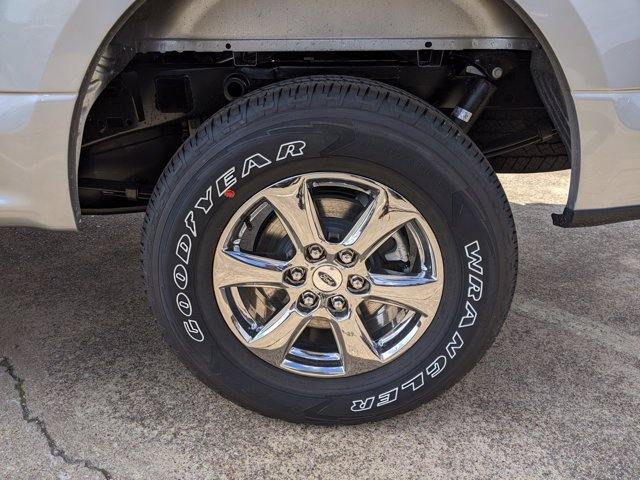 2020 Ford F-150 SuperCrew Cab 4x4, Pickup #LKD60144 - photo 15