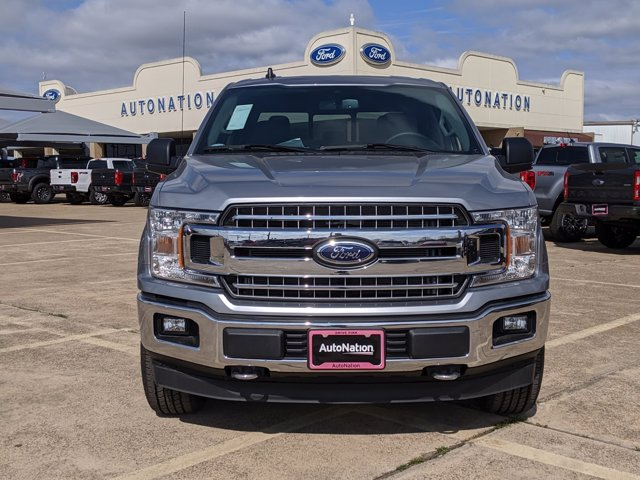 2020 Ford F-150 SuperCrew Cab 4x4, Pickup #LKD60144 - photo 12